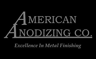 American Anodizing Company | Excellence In Metal Finishing